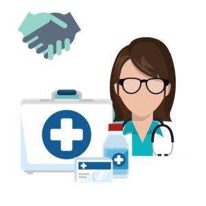 همکاری پزشکات با آویسو