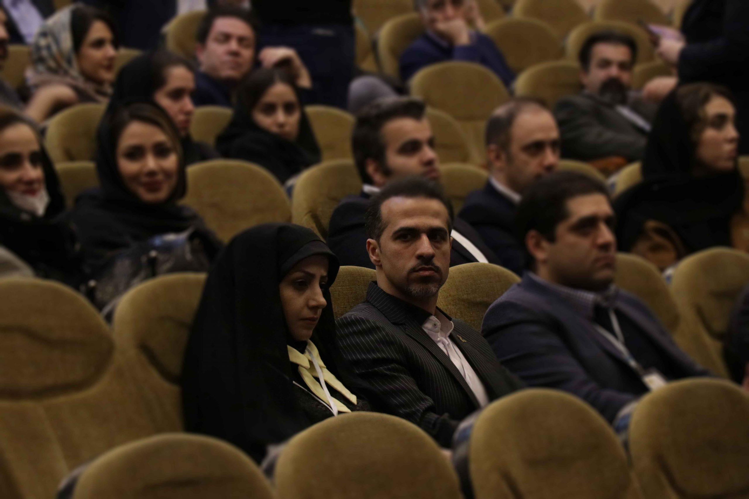 حضور مدیران آویسو در همایش کیفیت ملی